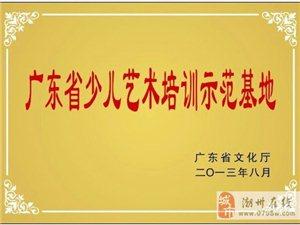 金芭蕾艺术培训中心,潮州艺术教育品牌