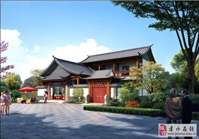 建水紫陶文化创意园区建设项目