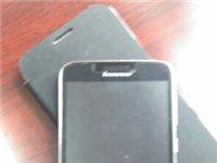 出售使用半年的聯想A860E電信3G手機