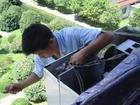 滁州揚子空調售后維修電話