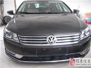 一萬二出售大眾速騰1.6豪華型轎車