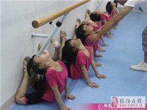 《暑期免費試課》揭陽榕城舞蹈暑假班培訓招生啦