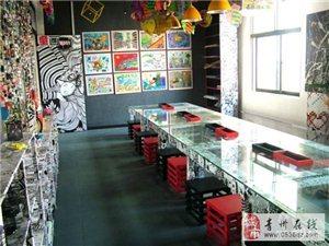 青州童画招聘美术教师