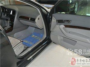 出售奥迪A6L 2007款 2.4 豪华型