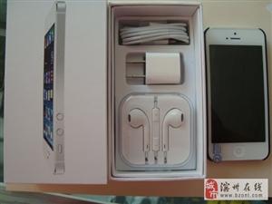 正品苹果5欢迎进店选购黄四渤七2600元带全套配件