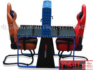 赛途数控赛车表盘开关网吧桌椅