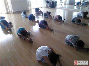 amelie國際舞蹈中心少兒爵士舞常年招生(圖片)