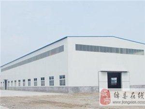 承揽各种大众型钢结构工程