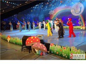 国乐飘香为华夏艺术节添彩