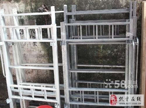 金橋二手高低床出售