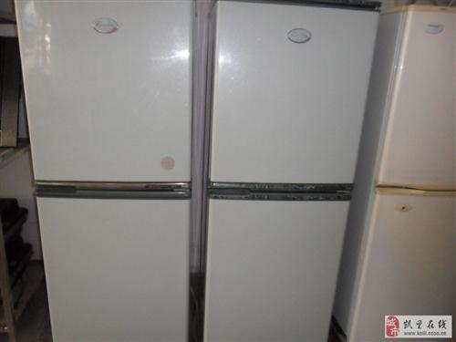 金橋二手冰箱出售