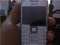2部手機,,一部聯想智能機,,一部諾基亞