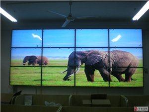 璧山液晶拼接屏璧山KTV酒吧大屏幕液晶拼接墙
