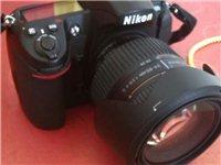 出售尼康d300s镜头24-85