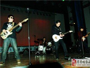 齊齊哈爾暑假吉他班火爆招生