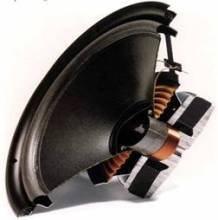 扬声器生共振频率