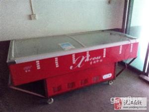雪欧展示冷藏冷冻柜 - 2000元