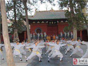 少林寺武僧院招收4-25歲有志青年