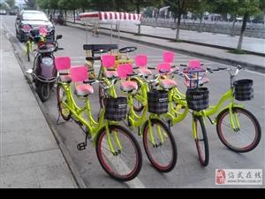 澳门网上投注官网双人骑行自行车正向大家招手浪漫骑行在等您