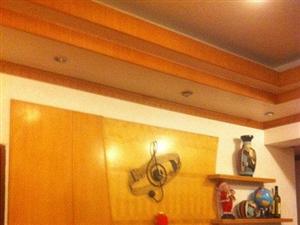 1600元中山路精装漂亮 2室2厅全套家具家电