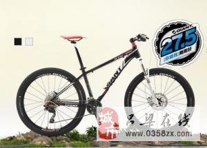 出售新买捷安特山地自行车