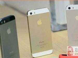 土豪金苹果 iPhone 5s