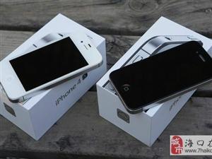 土豪金iPhone5s 4s 正品港行