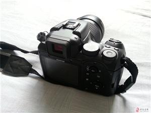 出售闲置富士长焦数码相机富士S205EXR
