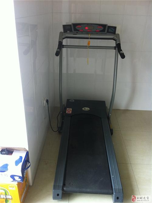 就用了一周的跑步机,在家就是个摆设、、、