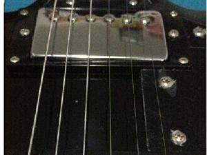 全新精仿gibsonSG款电吉他