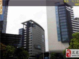 龙岩大道顶级写字楼【商务运营中心】整层1880㎡可分割