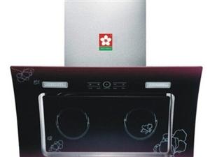 正樱花双电机蒸汽洗烟机惊爆价1999元送5升电压锅