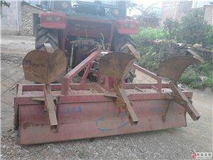 黄海804梨带耙出售