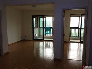 出租紫晶城第一排景观房12楼2室1厅