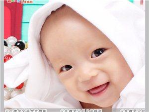 元氏微笑寶貝兒童攝影線上超值活動開啟!