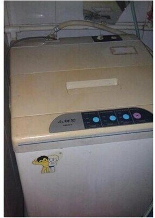 7公斤洗衣机正常使用