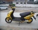 全新雅迪电动摩托车急转 - 1700元