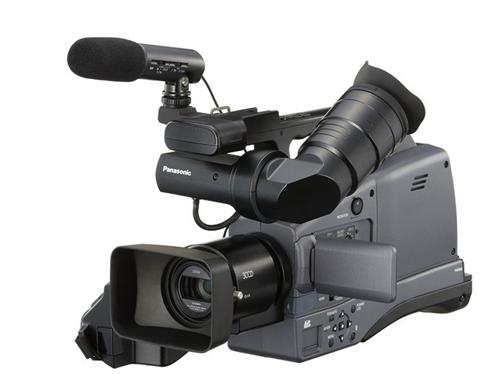 松下HMC73MC专业摄像机