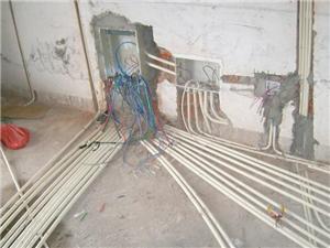 专业水电安与卫浴安装维修