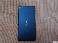 努比亞Z5s mini 九五成新出售!