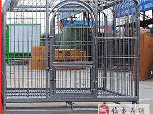 125加重方管大型犬中型犬狗笼子