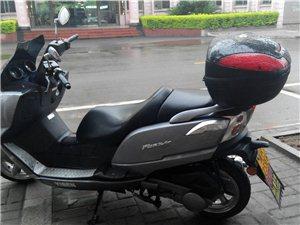 泸县出售二手太子摩托一辆