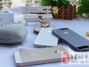苹果iPhone5s4s正品IOS7.0系统