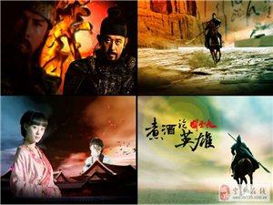 宁乡锐视传媒−−-影视动画培训中心