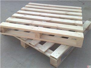河北石家莊出口木托盤