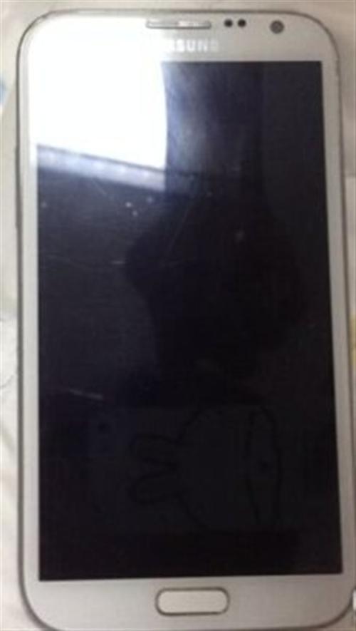 九成新Note2(7100)出售