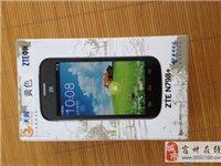出售全新中兴N798+手机一部