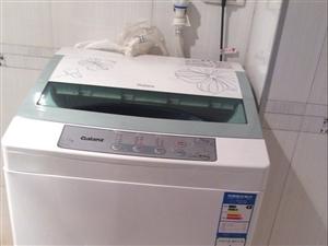 便宜出售98成冰箱洗衣机