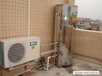 德能)≤福州德能空气能热水器售后维修电话