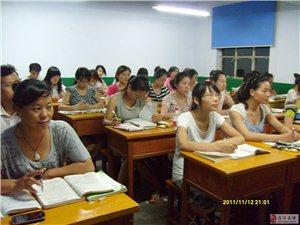 南陽現代會計唐河分校常年進行會計證會計職稱培訓